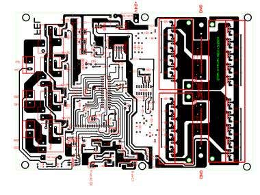 PCB Layout Design 2