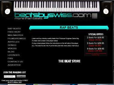 BeatsBySwiss