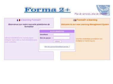 Forma2plus