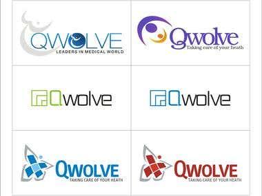 quolve Logo