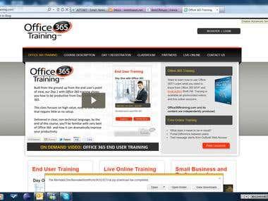Office365Training.com