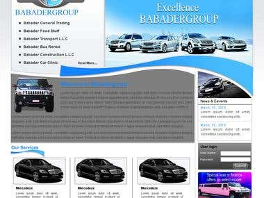 Web Designing/ Developement