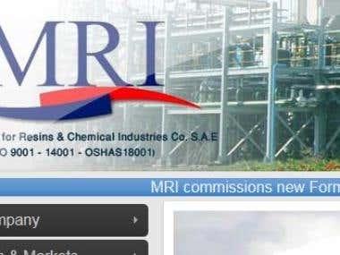 MRI Company