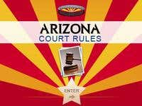 Arizona Court Rule Blackberry Application