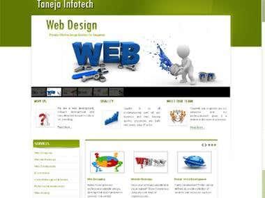 Taneja Infotech
