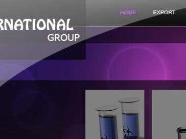 Internationale chem