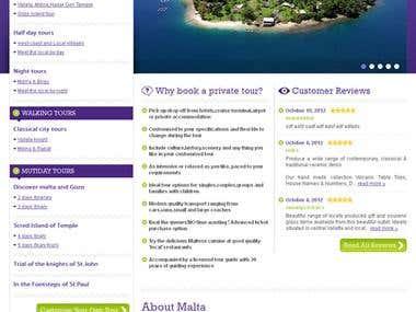 Malta Tour Guide
