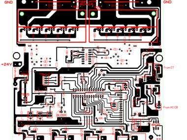 PCB Layout Design 2