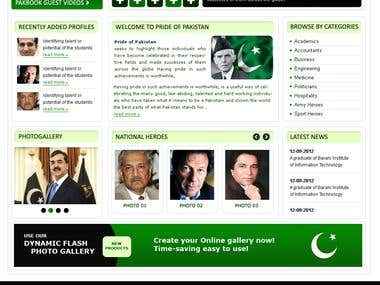 Pride Of Pakistan