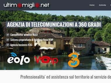 www.ultimomiglio.net
