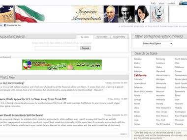 Iranian-Accountants