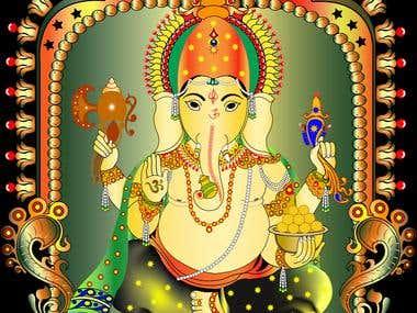 Ganesh Baba