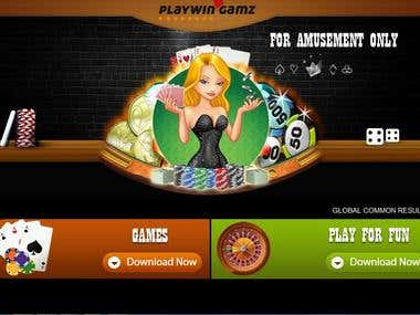 Roulette Game Playwingamz