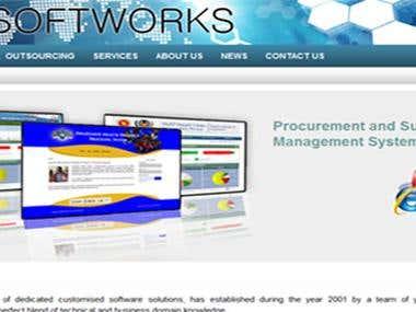 SoftWorks bd