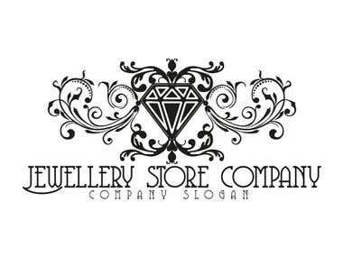 Jewellery Store Logo