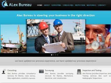 Alex Bureau