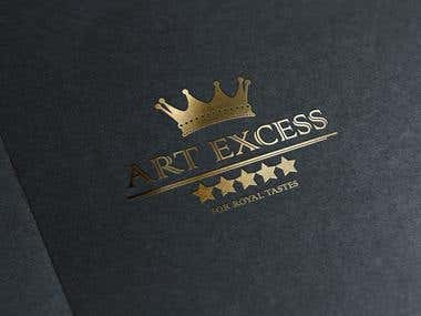 Royal Art Logo