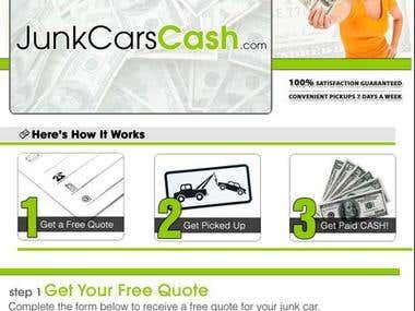 Junk Cars Cash