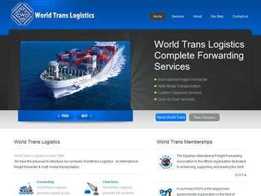 World Trans Logistics