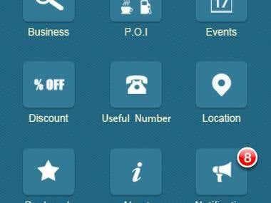 CambodiaZOOM IPhone App.