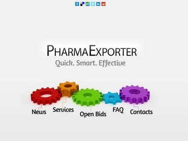 www.pharmaexporter.org