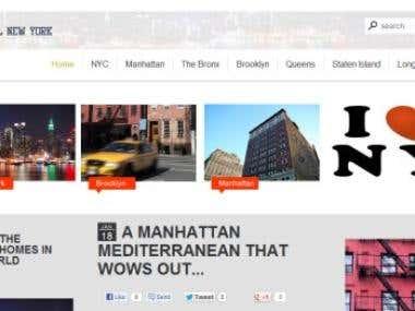 Full Newyork Web Design