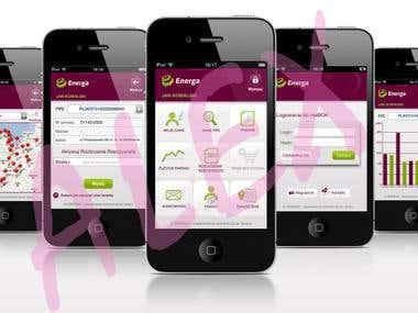 Aplikacja Mobilna eBOK