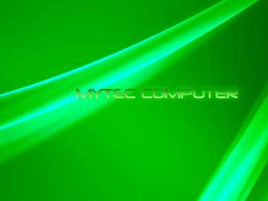 MYTEC Computer Website