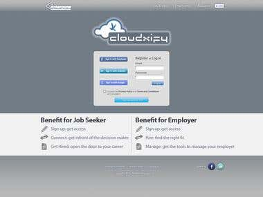 Cloudxify