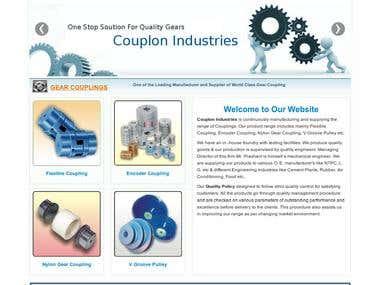 Couplon Industries