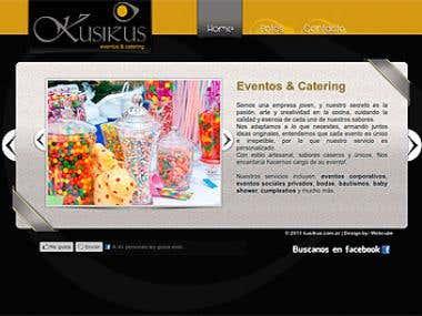 Kusikus web site