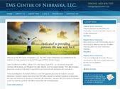 TMS Center Websites