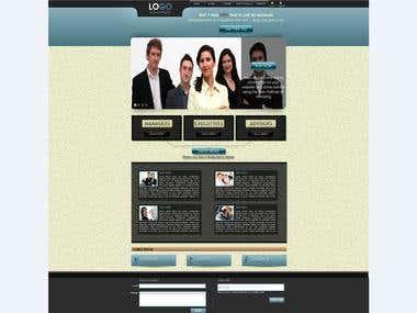 Make a Choise Website