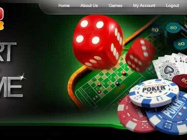 casino178 Single player Casino Games