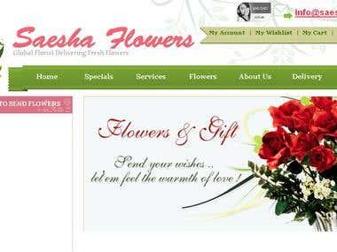 Send Flower Online.