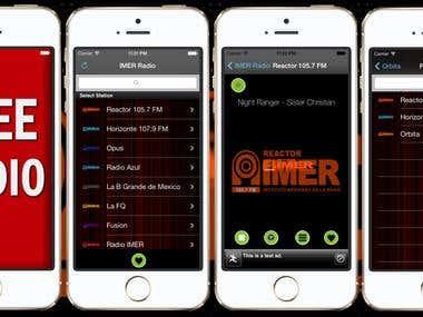 IMER Radio