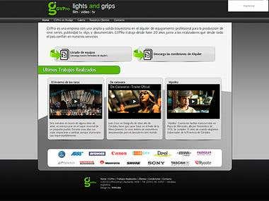 GvPro Website