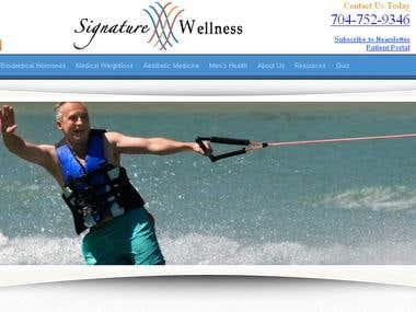 Signature Wellness
