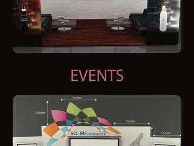 portfolio Events