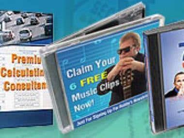 Virtual Packaging Design