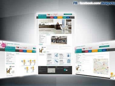 Simsons Website