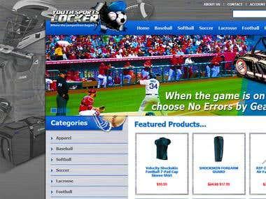 YouthSportsLocker.com