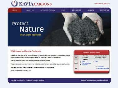 Kavia Carbons