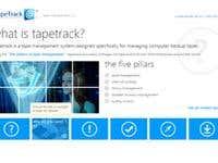 Tapetrack.com