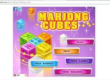 http://www.mochimedia.com/games/play/mahjong-cubes