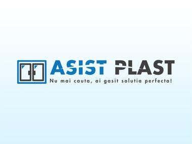 AsistPlast Logo