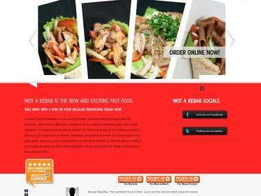 Order Online Food