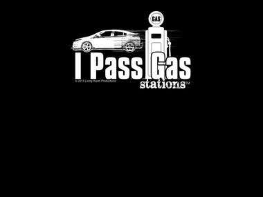 I pass gas station