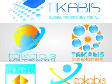 takabis design logos
