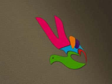 Peace in Mexico Logo